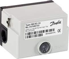 Danfoss Electronic Oil Burner Control OBC 82 10